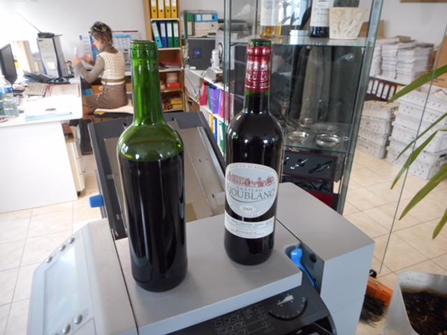 Bordeaux Rioja 110