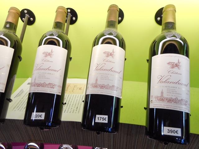 Bordeaux Rioja 116