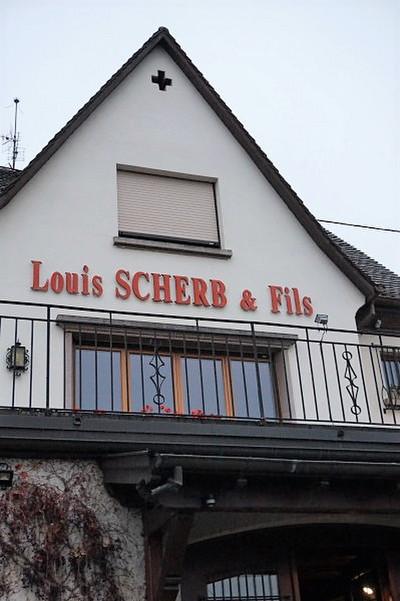 Louis Scherb1